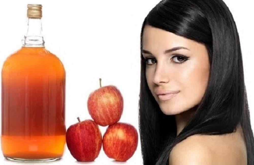 كيفية استخدام خل التفاح
