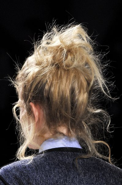 تسريحات شعر كيرلي