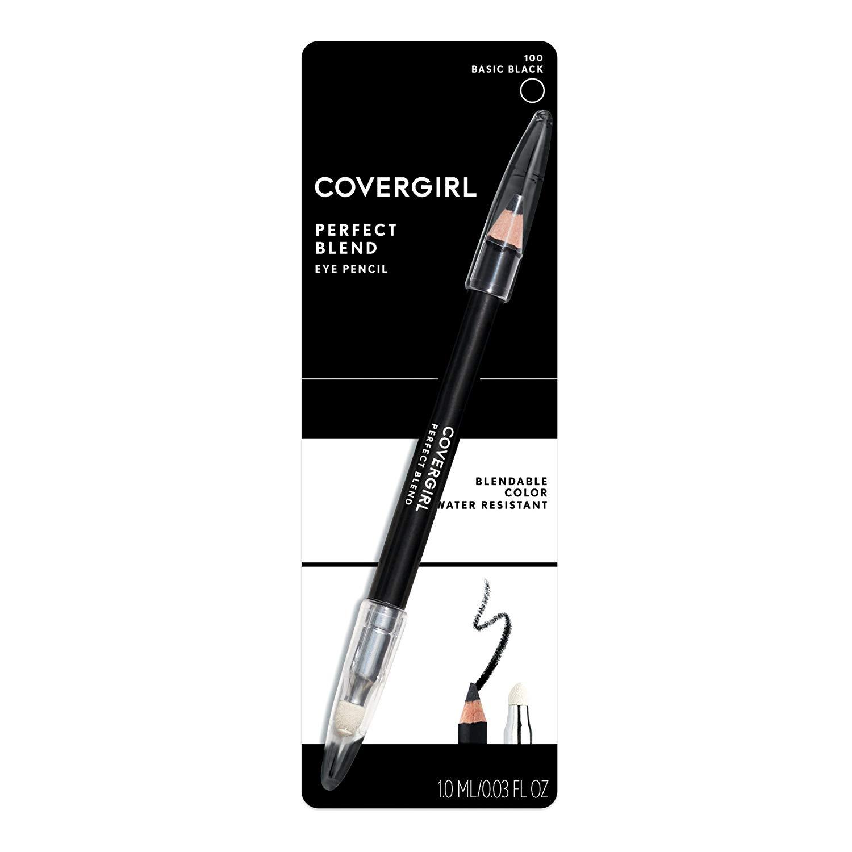 Covergirl Perfect Blend Eyeliner