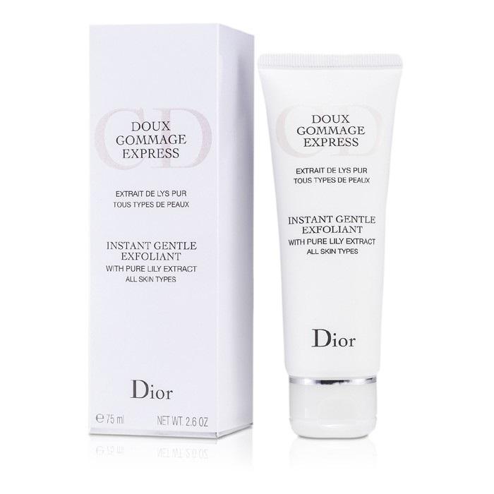 Dior Instant Gentle Exfoliant
