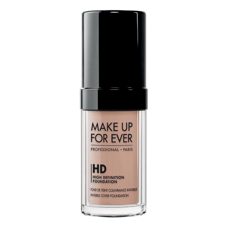 كريم الأساس Make Up For Ever HD High Definition Foundation
