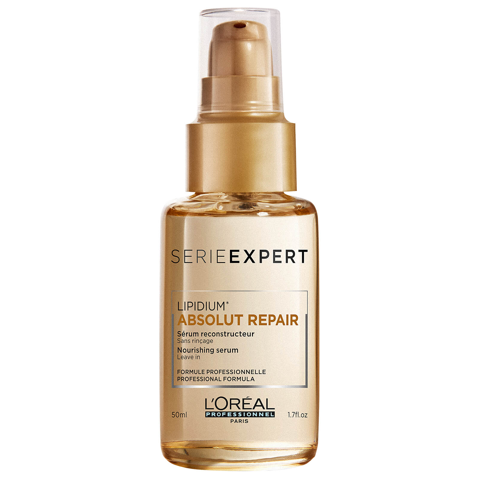 Lipidium Absolut Repair من L'Oréal Professionnel