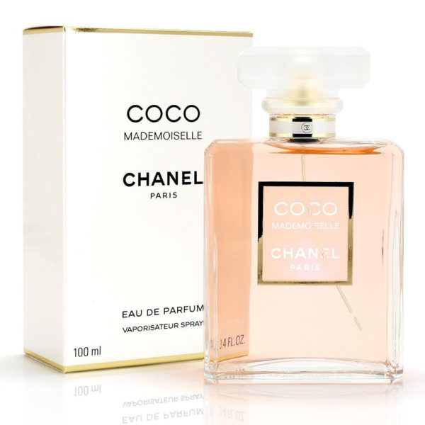 عطر CHANEL Coco Mademoiselle Eau de Parfum