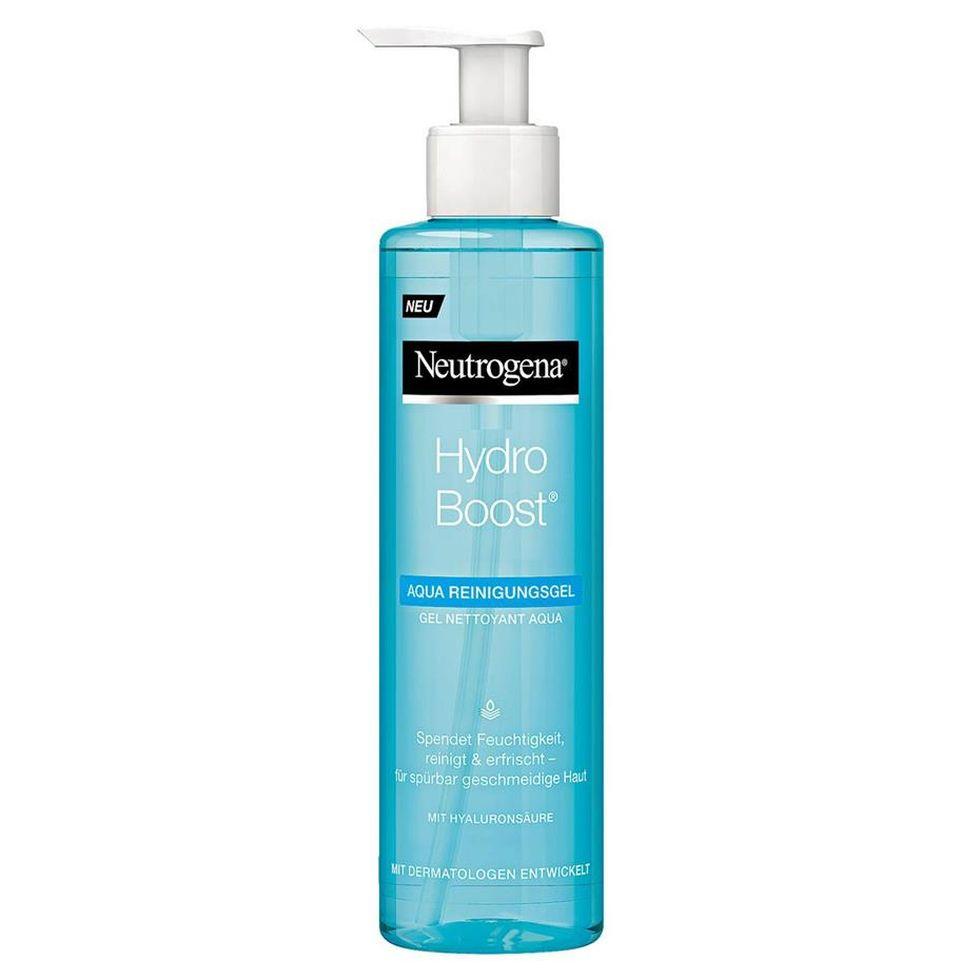 Neutrogena Hydro Boost Aqua Reinigungsgell