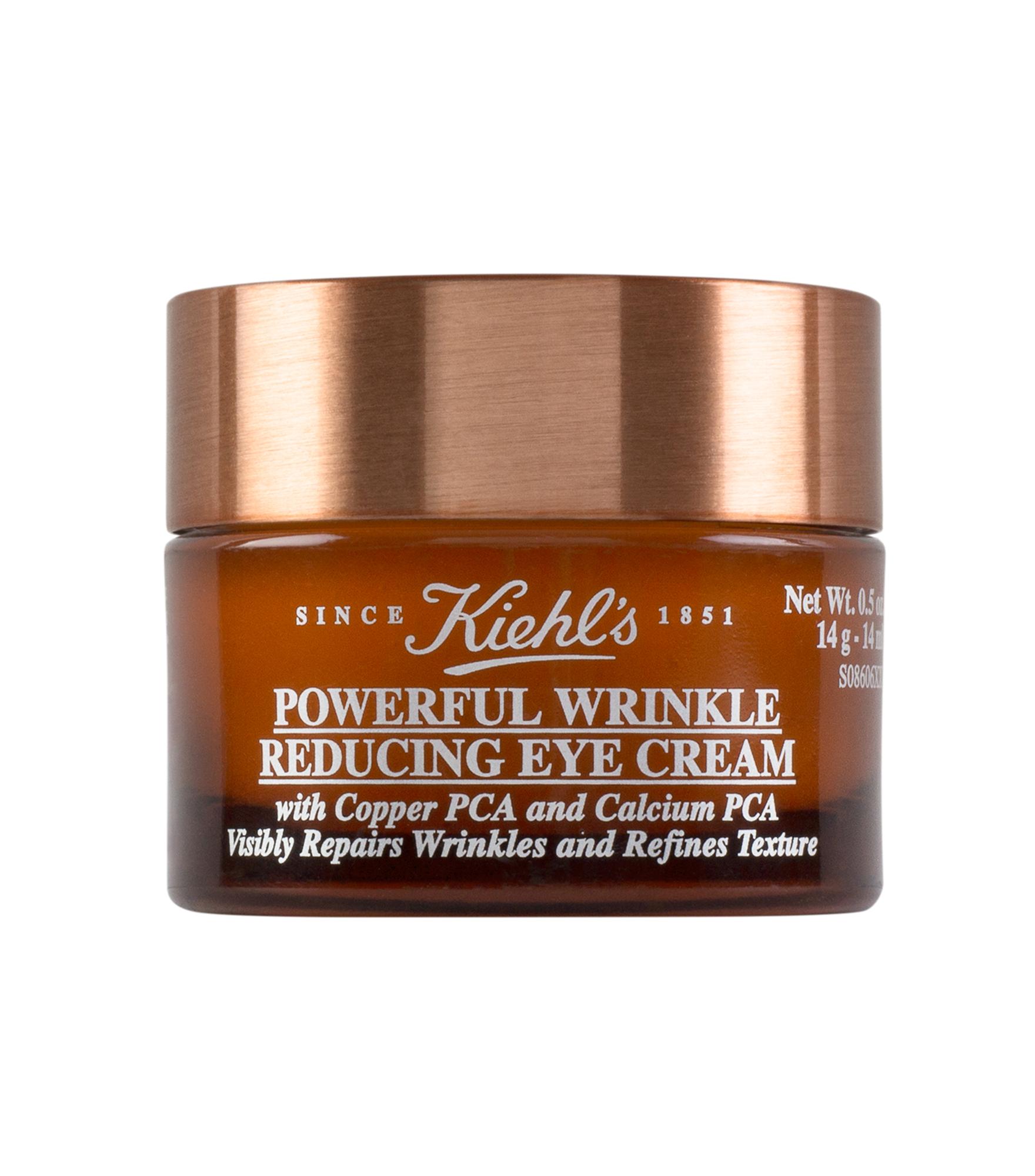 كريم العيون Kiehl's Powerful Wrinkle Reducing Eye Cream