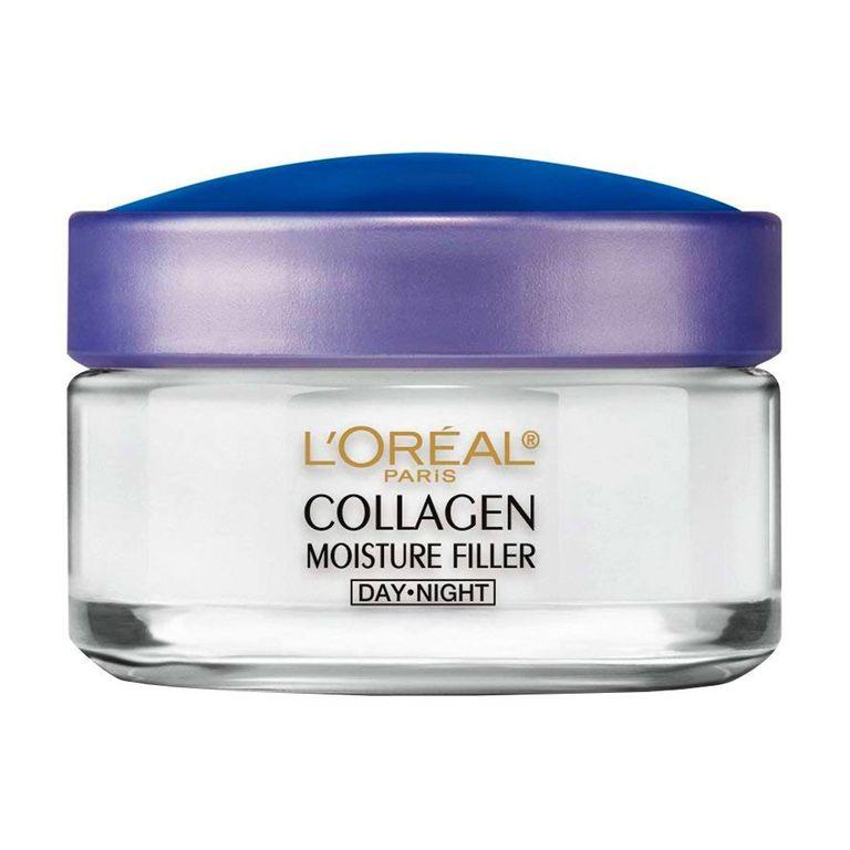 L'Oréal Paris Collagen Moisture Filler Facial Day-Night Cream
