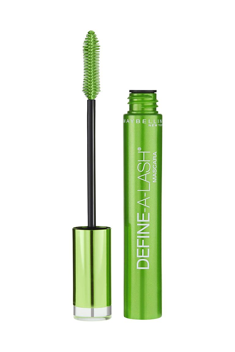 Maybelline Define-A-Lash Lengthening Washable Mascara