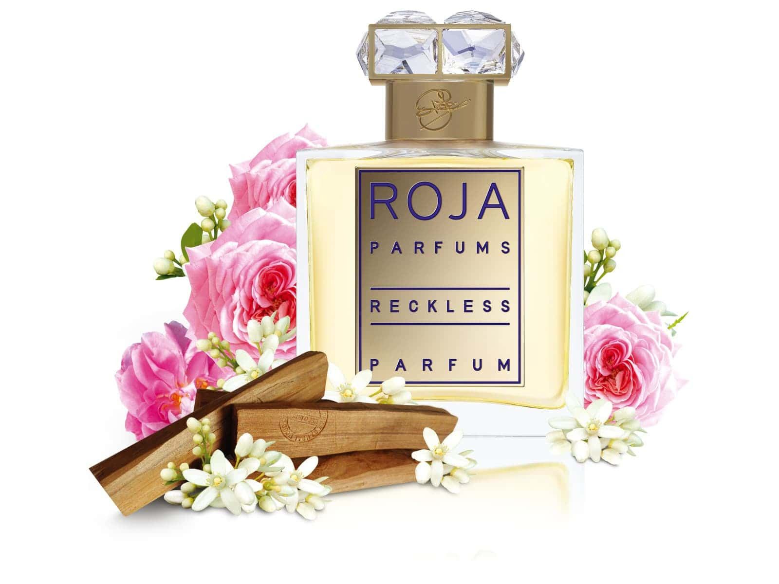 عطر Roja Reckless