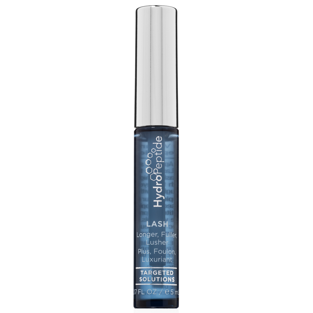 Hydropeptide Lash Fuller Longer Lusher