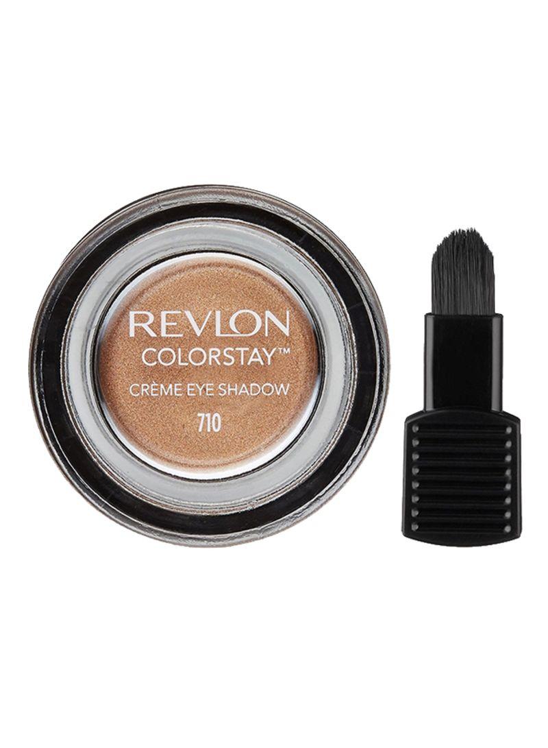 ظلال عيون Revlon Colorstay Crème Eyeshadow Caramel