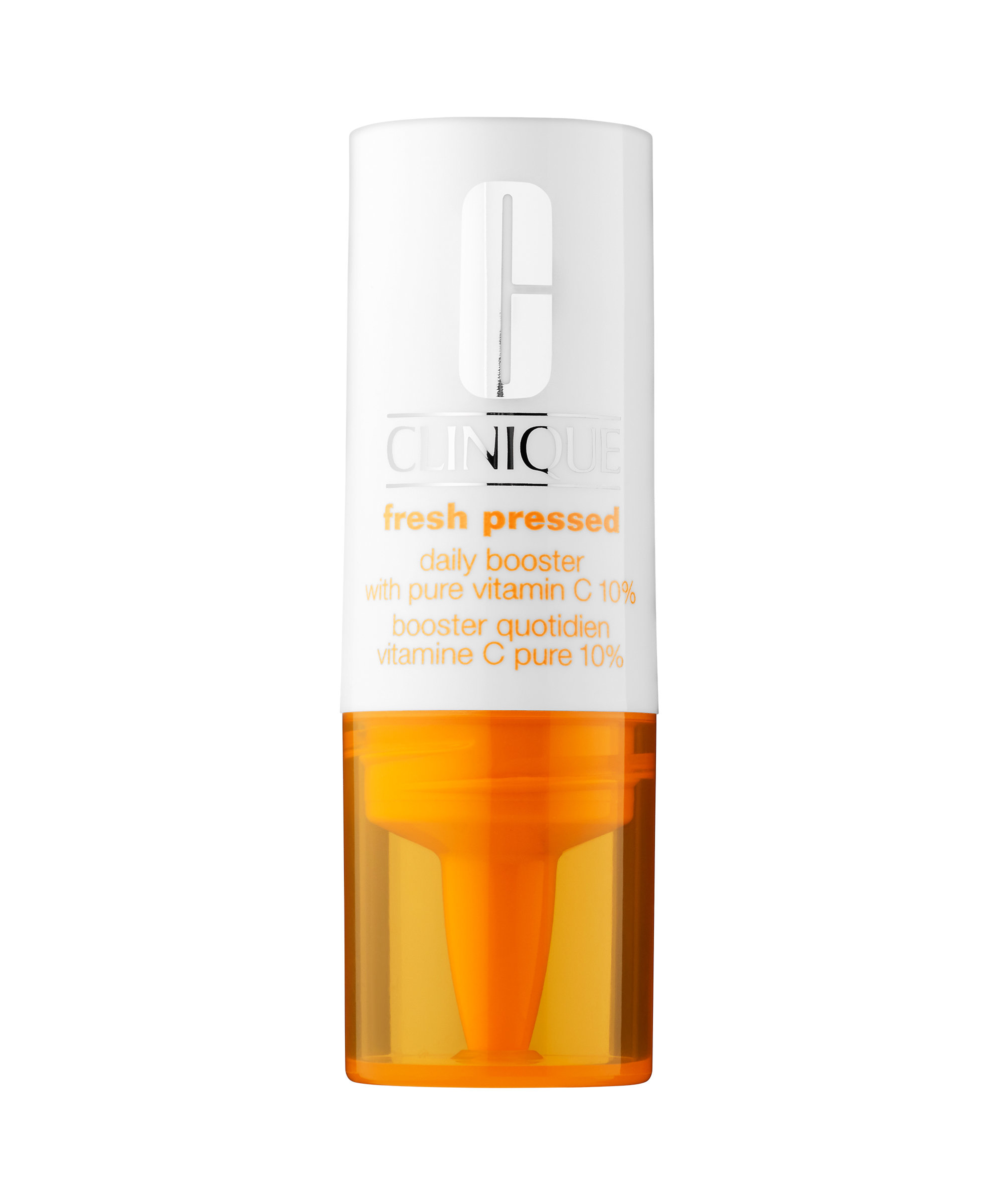 Clinique Fresh Pressed Daily Booster with Pure Vitamin C 10% Serum