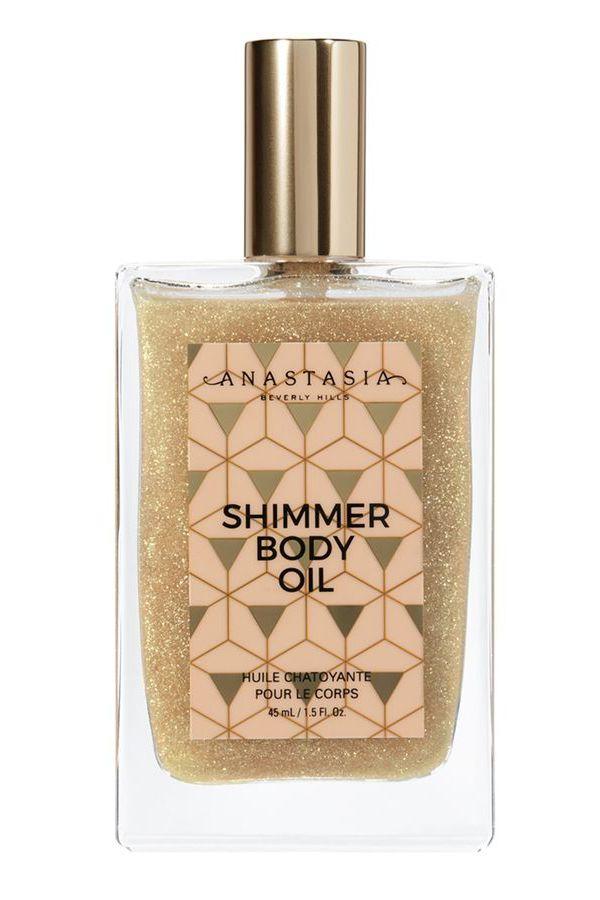 زيت Anastasia Beverly Hills himmer Body Oil