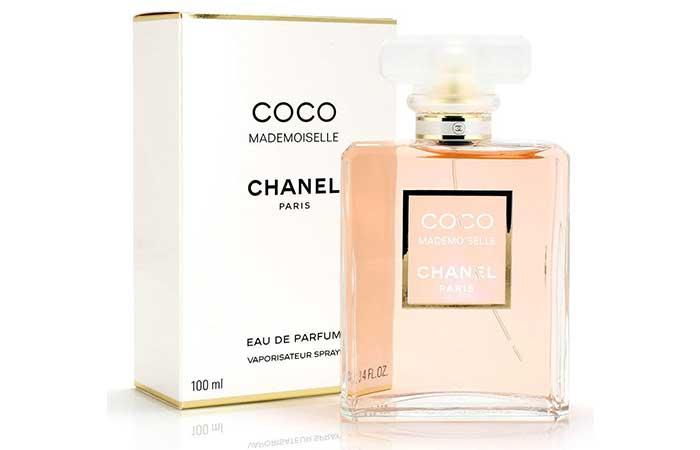 عطر CHANEL Coco Mademoiselle