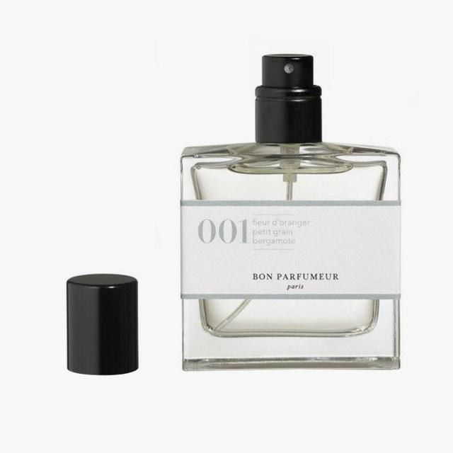 عطر Orange Blossom Petitgrain Bergamot Bon Parfumeur 001