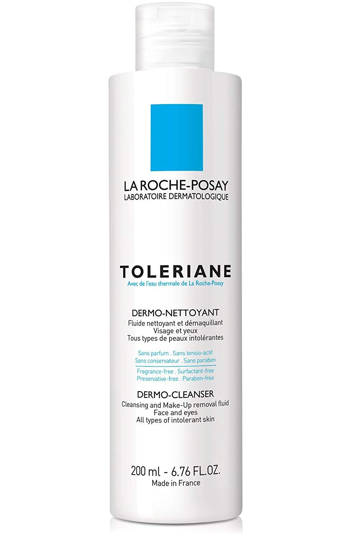 La Roche-Posay Toleriane Sensitive Make-Up Remover