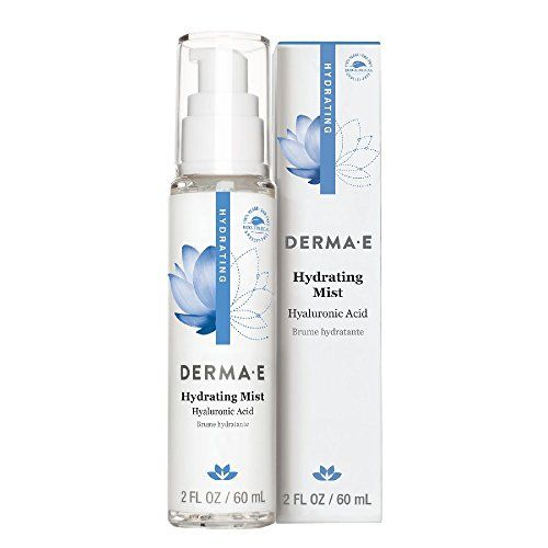 Derma E Hydrating Mist With Hyaluronic