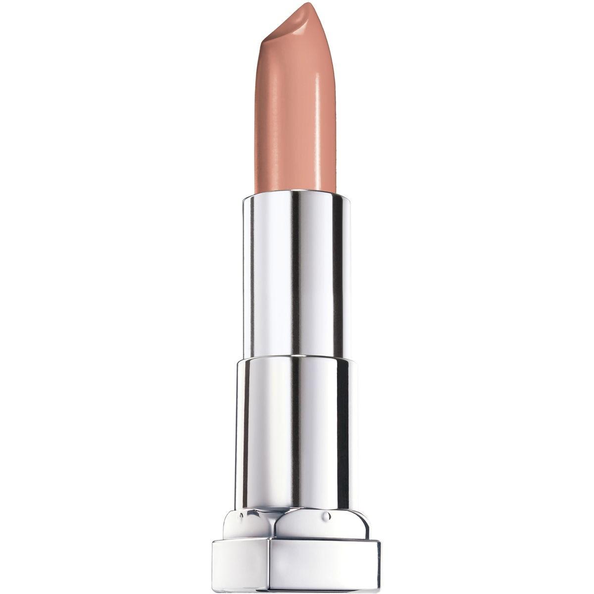 4.Maybelline Colour Sensational Matte Nudes Lipstick