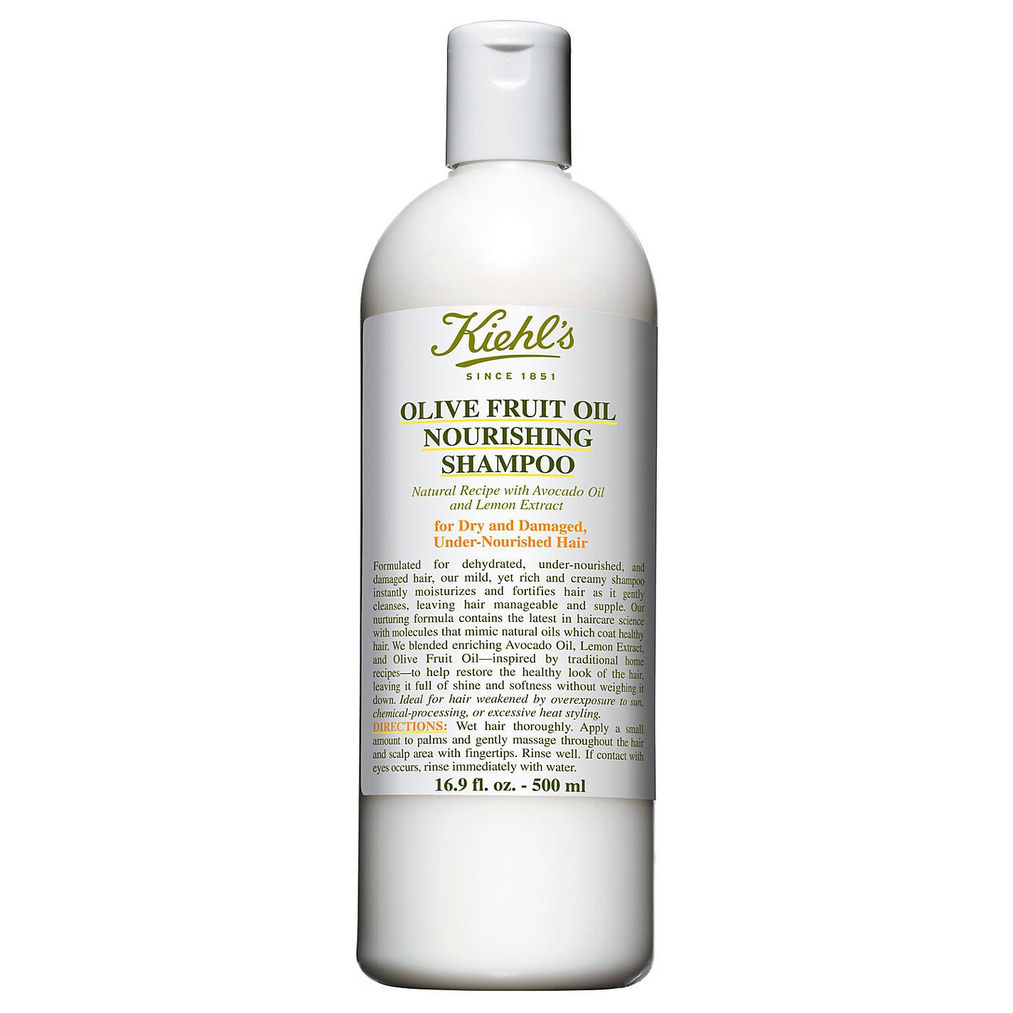 Kiehl's Olive Fruit Oil Nourishing