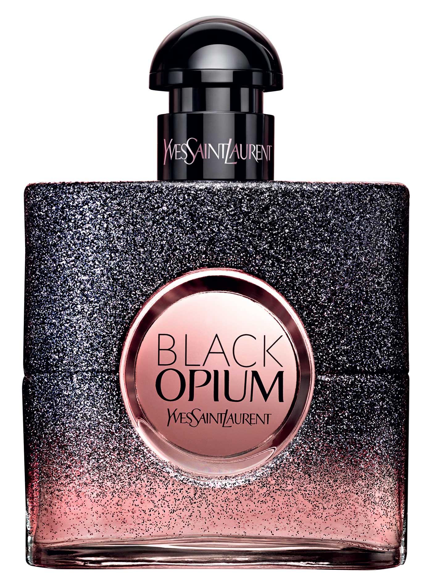 عطر YSL Black Opium