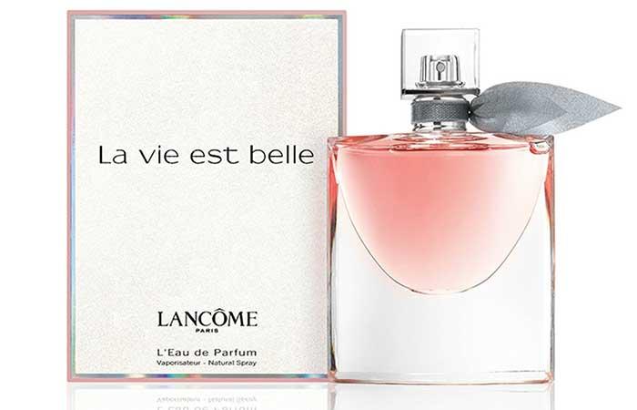 عطر Lancome La Vie Est Belle