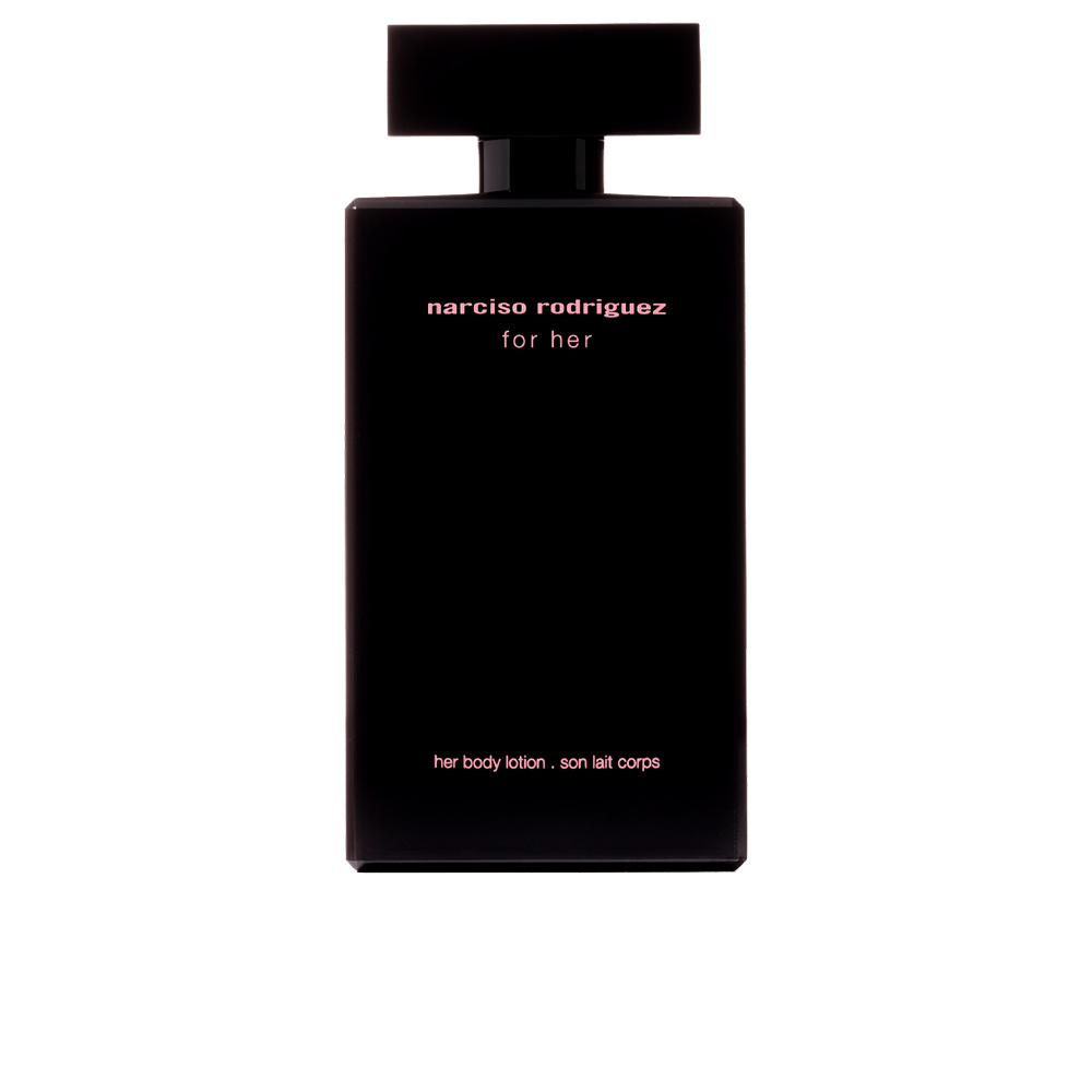 لوشن Narciso Rodriguez For Her