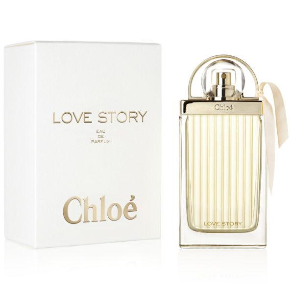 عطر Chloé Love Story