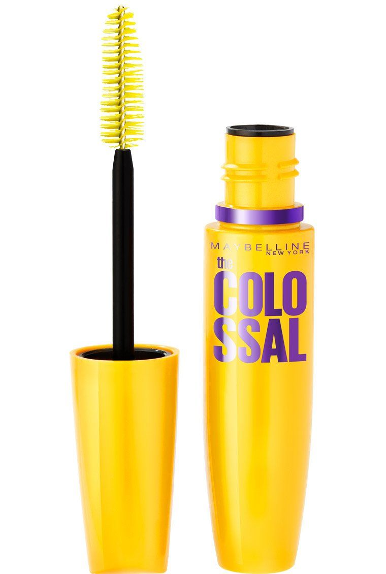 ماسكرا Maybelline Volum Express Colossal