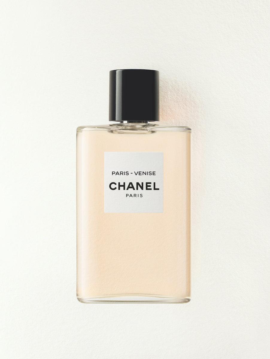 Les Eaux de Chanel Venise