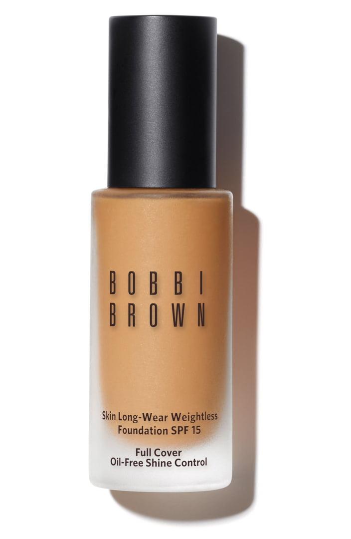 كريم أساس Bobbi Brown Skin Long-Wear Weightless Foundation SPF15