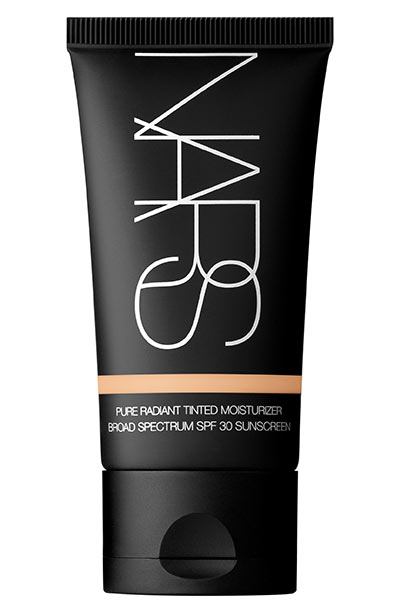 Nars Pure Radiant Tinted Moisturizer Broad Spectrum SPF 30 Sunscreen