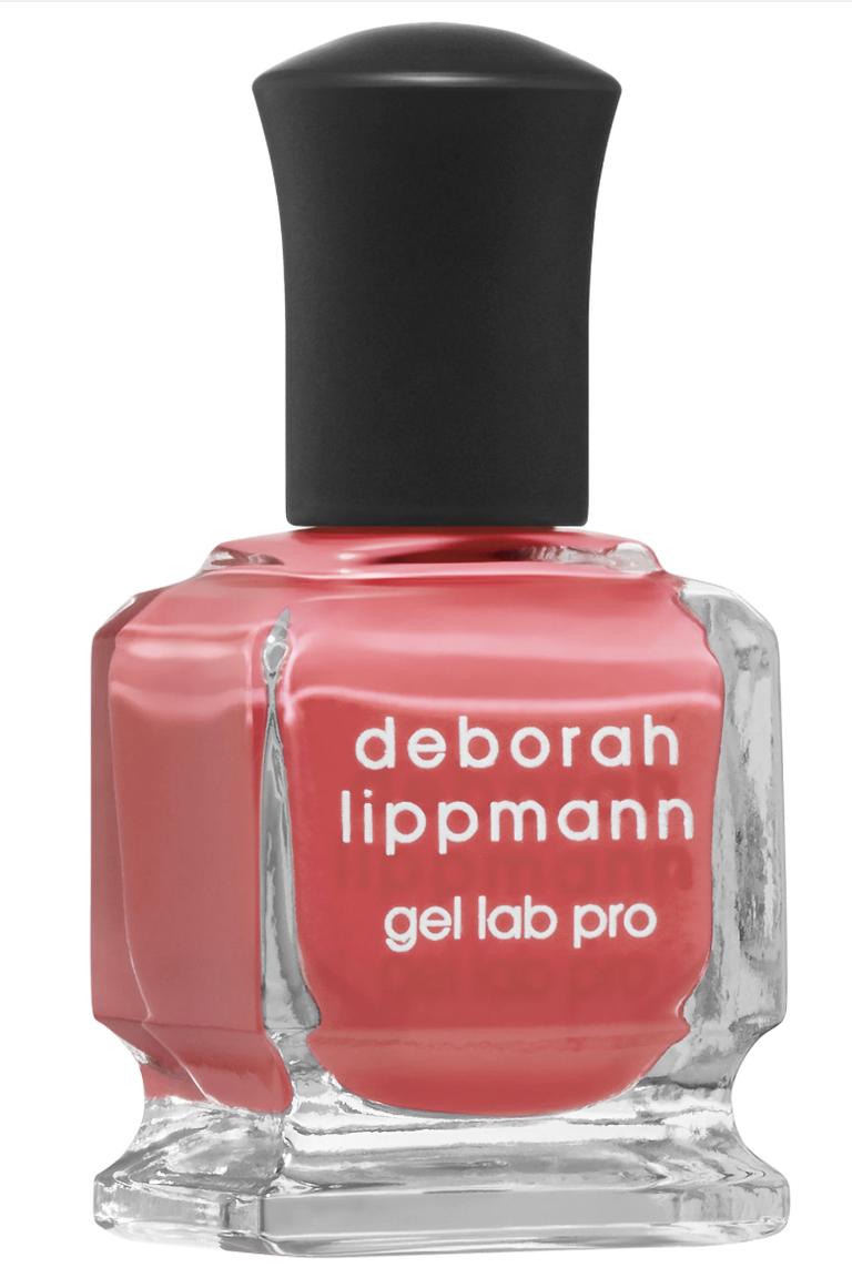 Deborah Lippmann Permanent Vacation Gel Lab Pro Collection