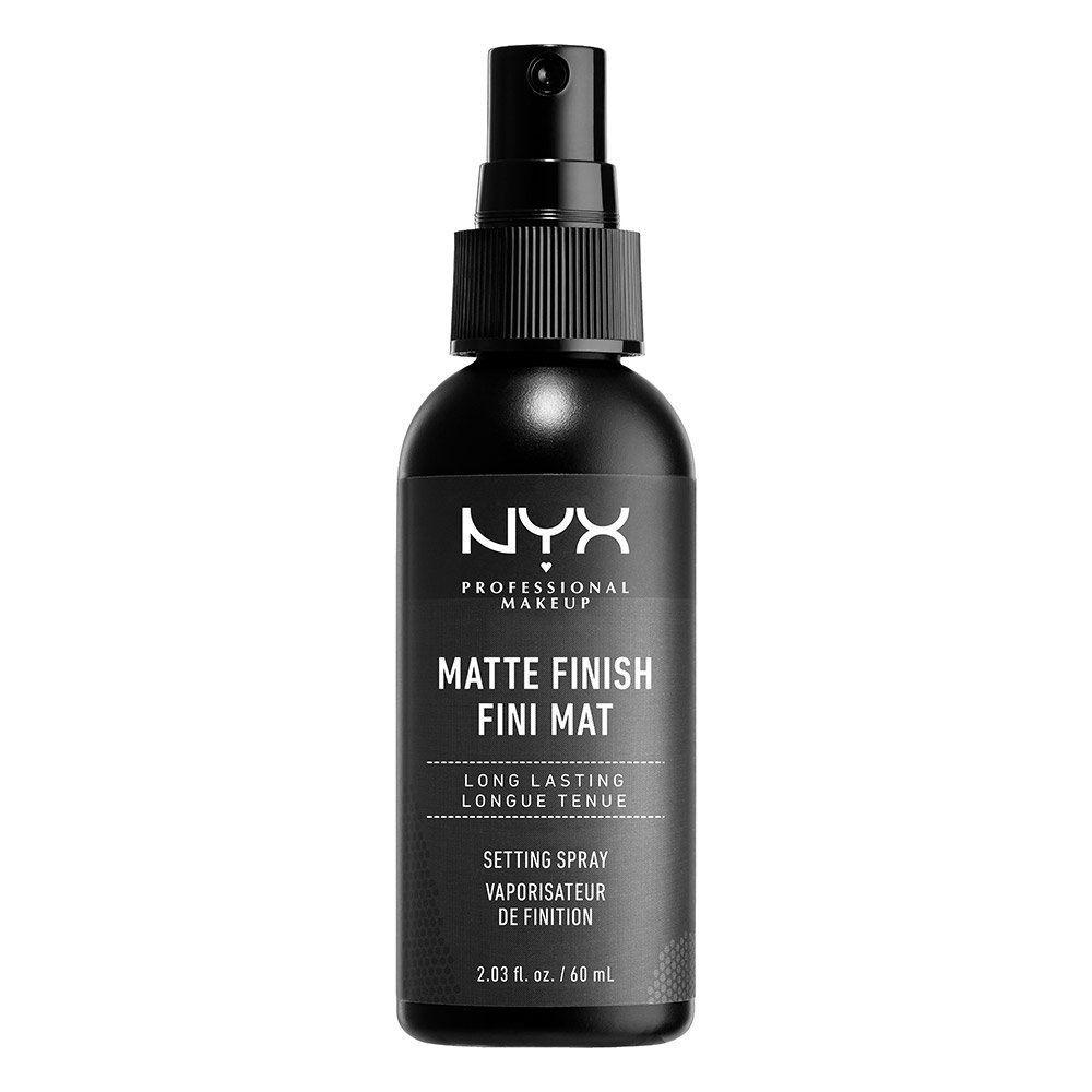 NYX Matte Finish Long Lasting