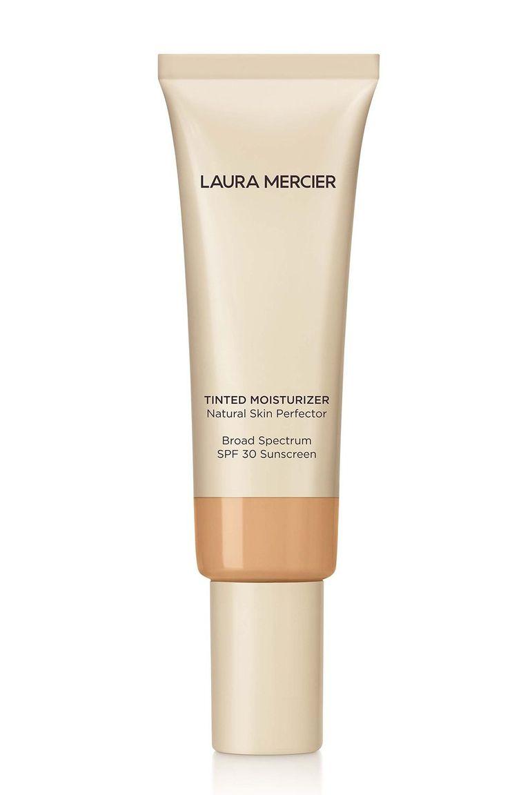 Laura Mercier Tinted Moisturizer Broad Spectrum SPF 30