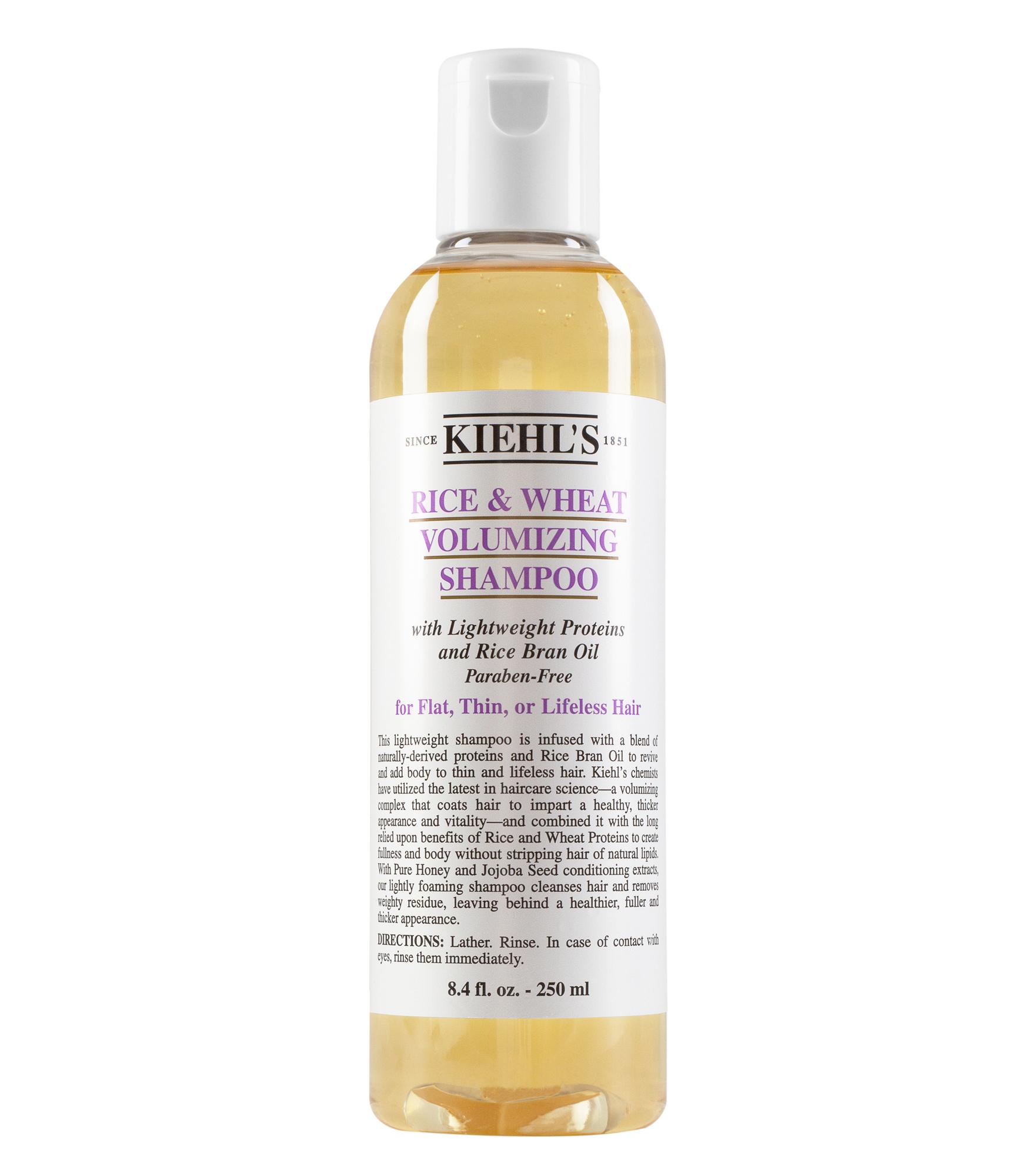 Kiehl's Rice and Wheat Volumizing Shampoo