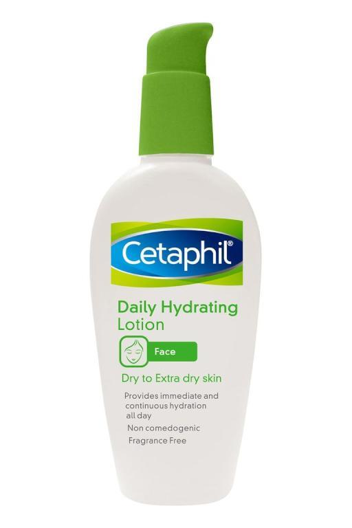 Cetaphil Daily Hydrating Face Lotion