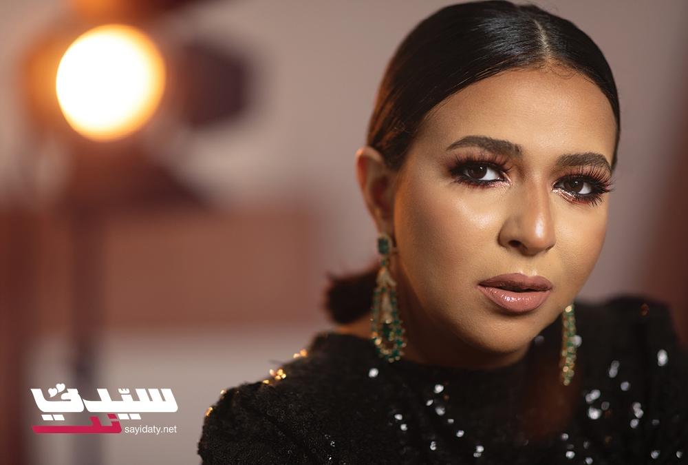 إيمي سمير غاننم تكشف سر جمالها الدائم