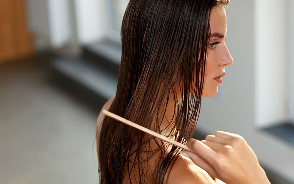الأفوكادو لمعالجة مشاكل الشعر