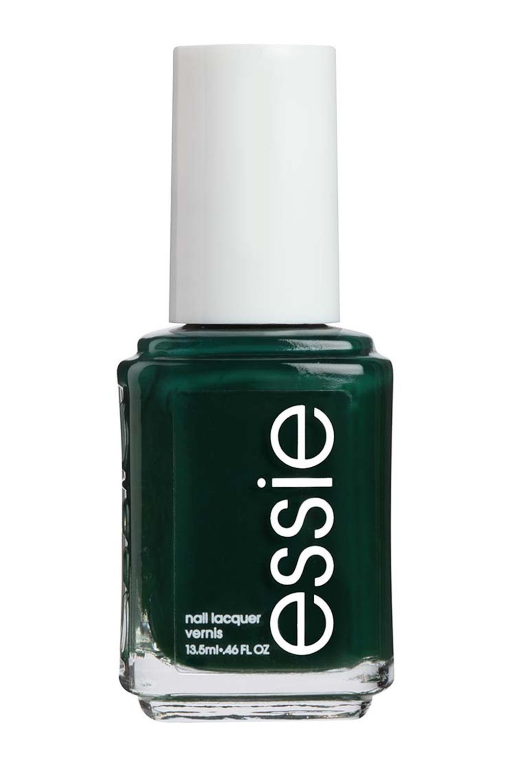 الأخضر العشبي من Essie Nail Polish in Off Tropic