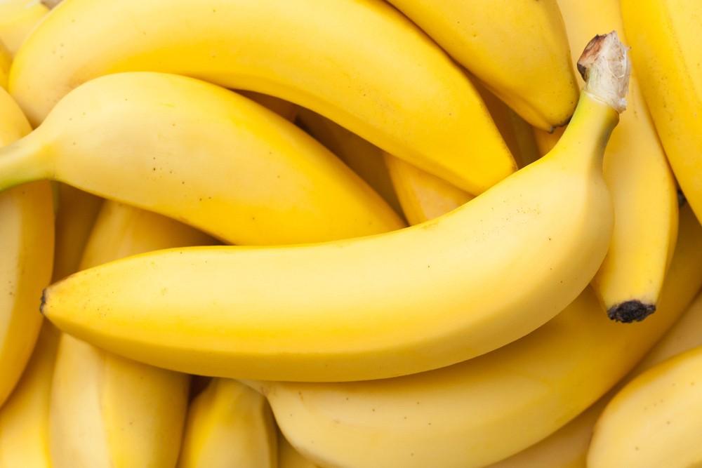 خلطة الموز وحليب البودرة مع العسل