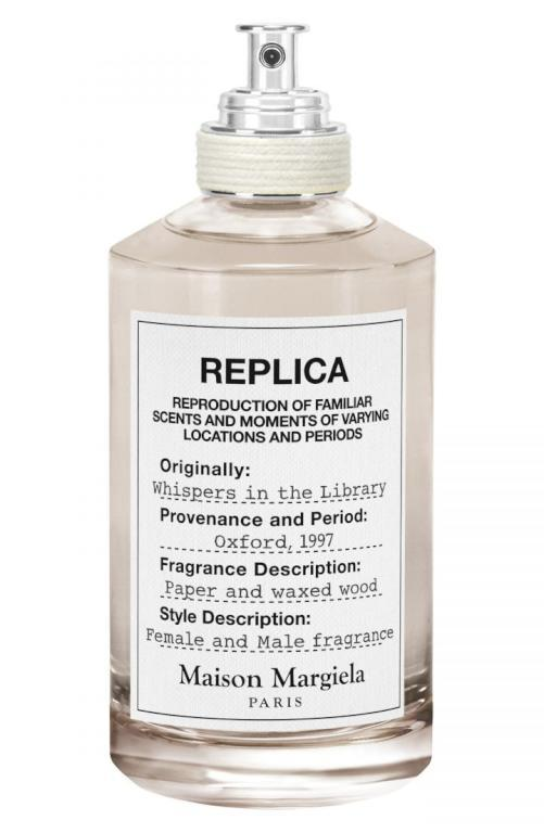 Maison Martin Margiela Replica Whispers in the Library
