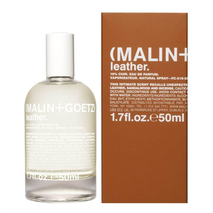 Malin + Goetz Leather