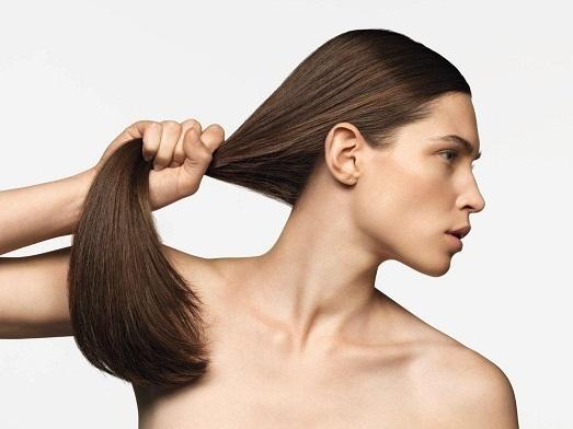 وصفة ماسك لعلاج تساقط الشعر