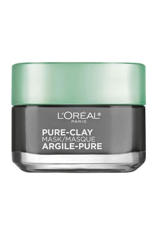 L'Oréal Paris Pure-Clay Detox and Brighten Face Mask