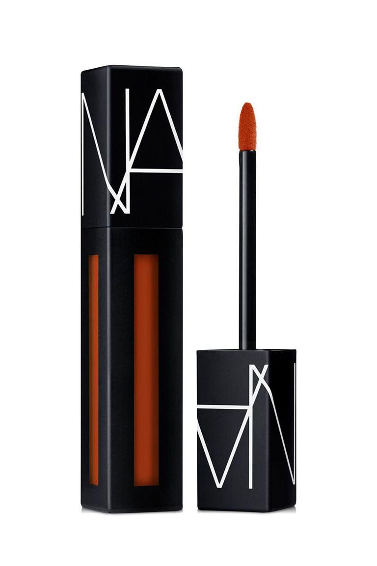 powermatte lip pigment من nars