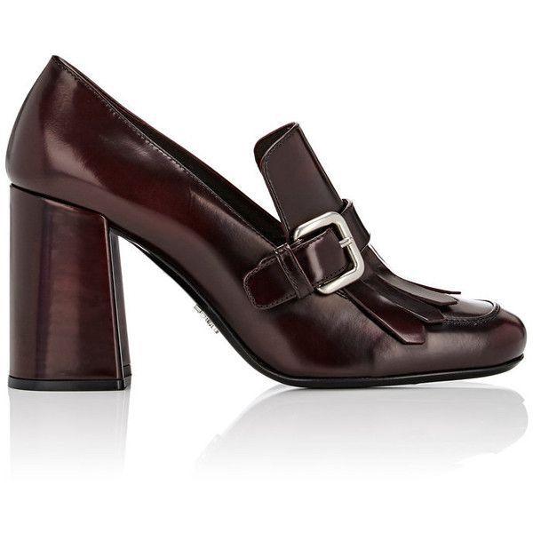 أحذية لوفر