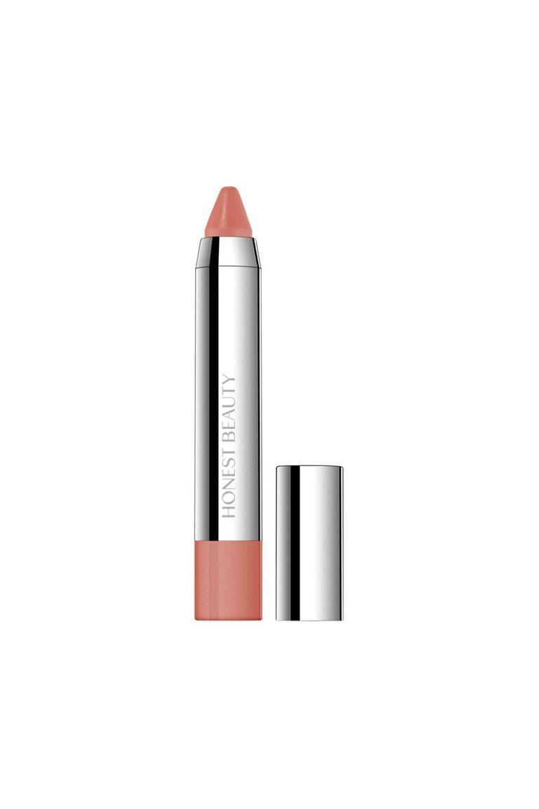 truly kissable lip crayon