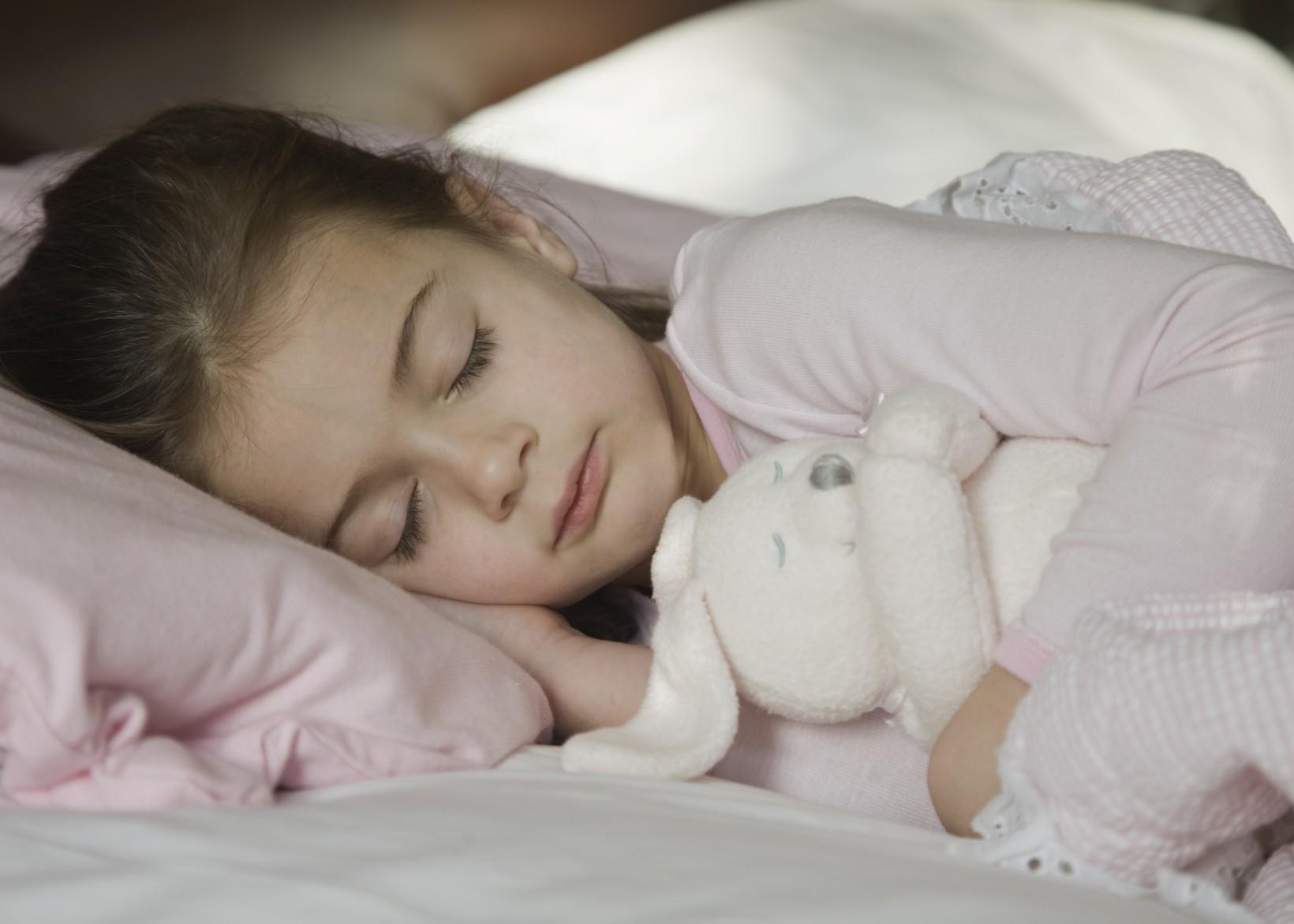sleeping نصائح العودة الى المدرسة