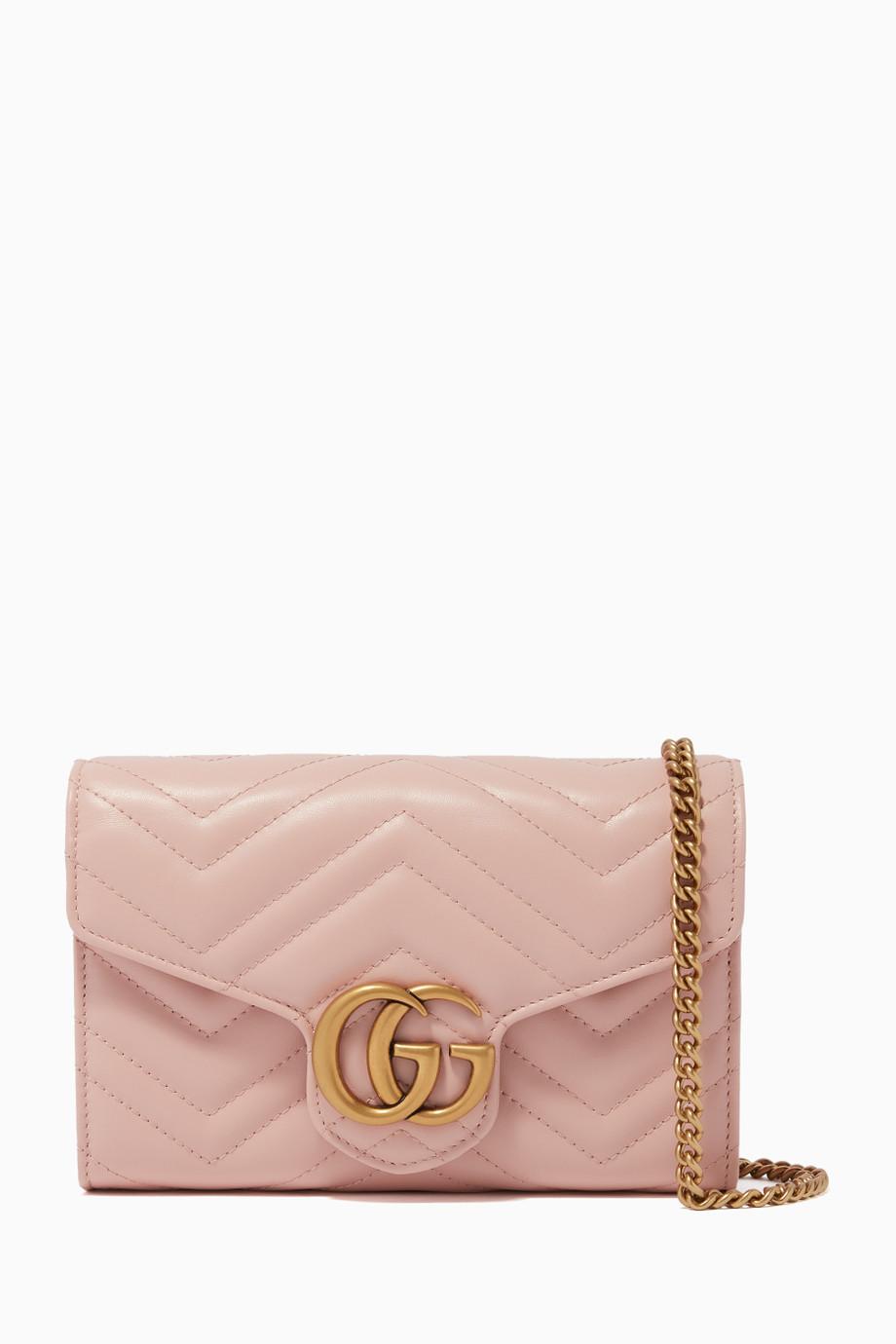 حقيبة بحجم صغير من Gucci