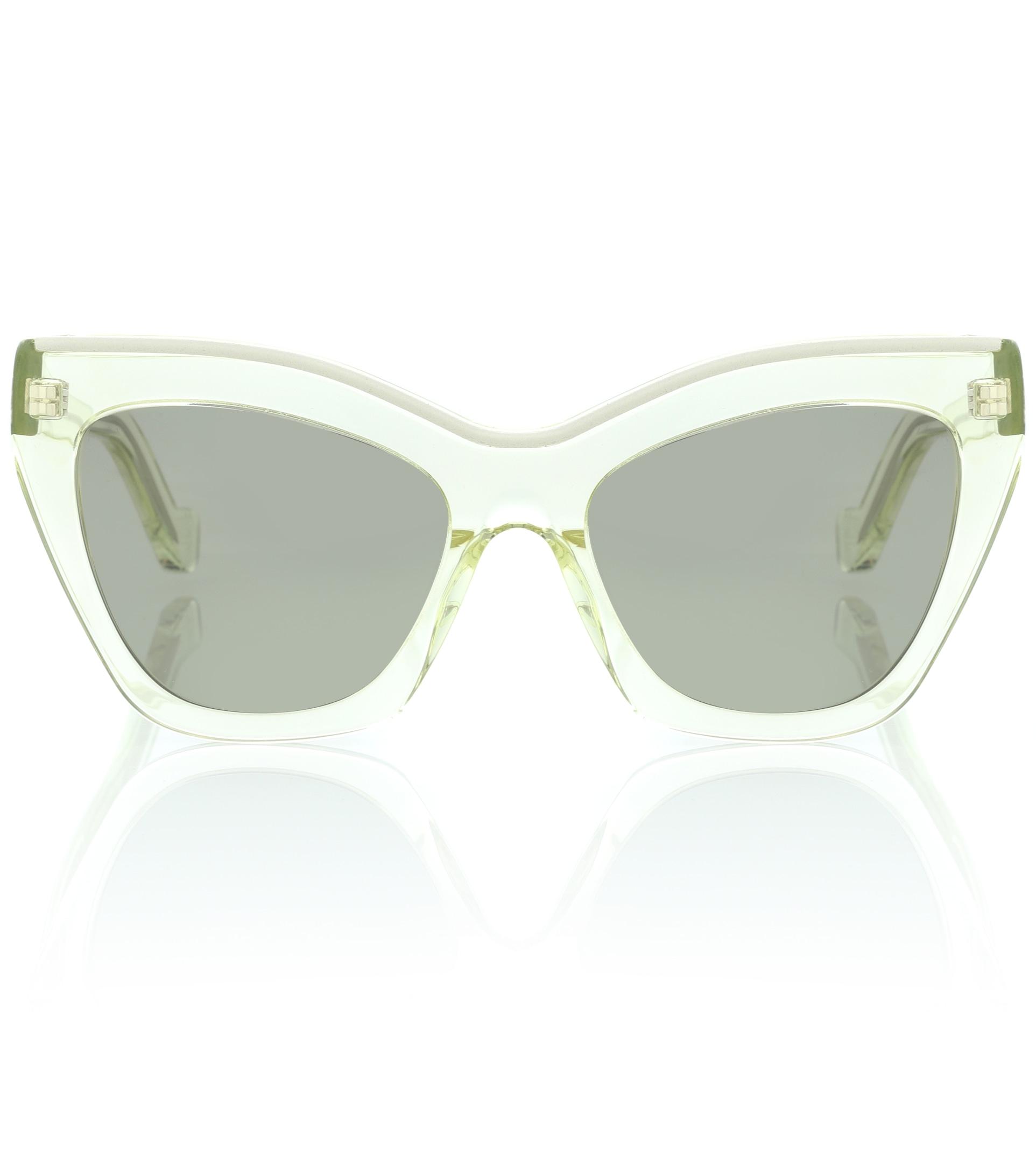 نظارات شمسية مميزة من Loewe