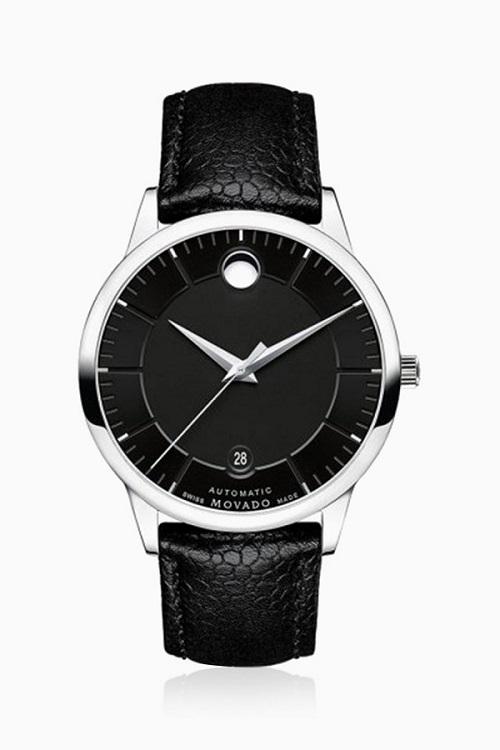 ساعة تليق بالإطلالات الرسمية من Movado